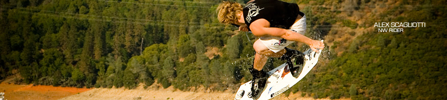 Featured Wakeboarding Image